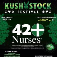KUSHSTOCK 420NURSES WANTED