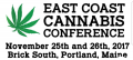East Coast Cannabis Convention