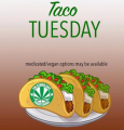 Stoner Cafe TACO TUESDAY