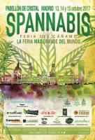 Spannabis Madrid, SPAIN