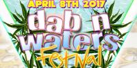 Dab N Waters by The Bus Magazine