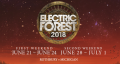 Electric Forest 2 weekend Event